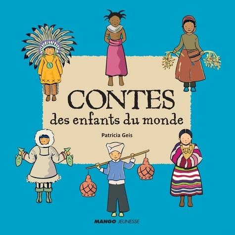 Contes des enfants du monde