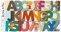 Patricia Geis et Peggy Pâquerette - L'alphabet.