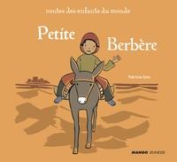 Patricia Geis - Petite Berbère.