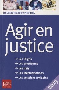Deedr.fr Agir en justice Image