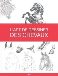 Goodtastepolice.fr L'art de dessiner des chevaux Image