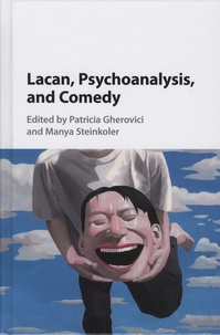 Accentsonline.fr Lacan, Psychoanalysis, and Comedy Image