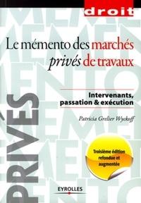 Mémento des marchés privés de travaux.pdf