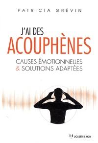 Histoiresdenlire.be J'ai des acouphènes - Causes émotionnelles et solutions adaptées Image