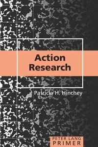 Patricia h. Hinchey - Action Research Primer.