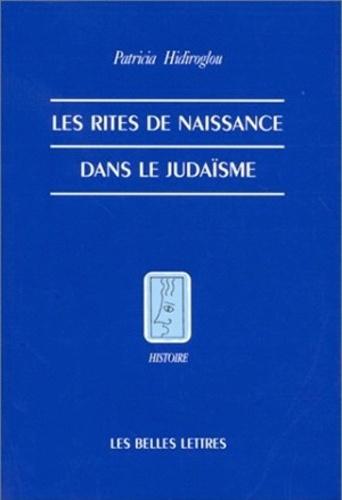 Patricia Hidiroglou - Les rites de naissance dans le judaïsme.