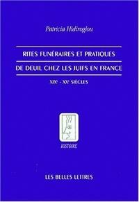 Satt2018.fr RITES FUNERAIRES ET PRATIQUES DE DEUIL CHEZ LES JUIFS EN FRANCE. XIXème-XXème siècles Image