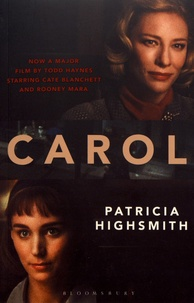 Patricia Highsmith - Carol.