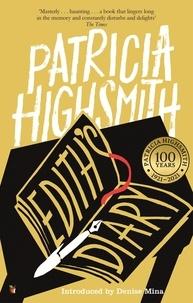 Patricia Highsmith - Edith's Diary - A Virago Modern Classic 712.