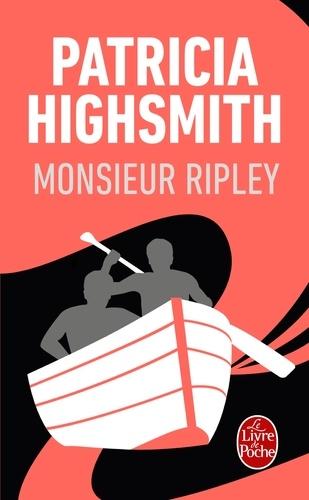 Patricia Highsmith - Monsieur Ripley.