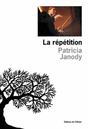 Patricia Janody - .