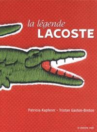 Histoiresdenlire.be La légende Lacoste Image