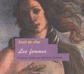 Patricia Latour - Droit de citer - Les femmes.