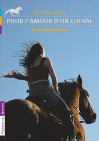 Pour l'amour d'un cheval Tome 2 - Patricia Leitch | Showmesound.org