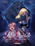 Patricia Lyfoung - La Rose écarlate - Missions T06 - La Belle et le Loup 2/2.