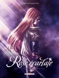 Patricia Lyfoung - La Rose écarlate T13 - Elle a tellement changé.