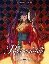 Patricia Lyfoung - La Rose Ecarlate Tome 05 : Je serai toujours avec toi.