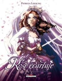 Patricia Lyfoung - La Rose Ecarlate Tome 07 : Tu seras toujours avec moi.