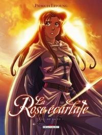 Patricia Lyfoung - La Rose Ecarlate Tome 08 : Où es-tu ?.