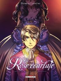 Patricia Lyfoung - La Rose écarlate Tome 14 : Elle m'a toujours protégé.