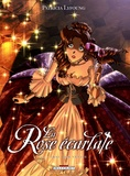 Patricia Lyfoung - La Rose écarlate Tome 4 : J'irai voir Venise.