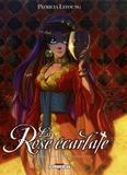 Patricia Lyfoung - La Rose écarlate Tome 5 : Je serai toujours avec toi.