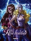 Patricia Lyfoung - La Rose écarlate Tome 9 : Me pardonneras-tu ?.