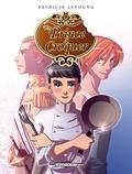 Patricia Lyfoung - Un prince à croquer Tome 1 : Entrée.