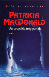 Patricia MacDonald - .