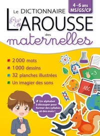 Galabria.be Dictionnaire des maternelles Image