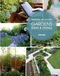 Patricia Martinez - Residential Architecture - Gardens Ideas & Details - Edition bilingue anglais-espagnol.