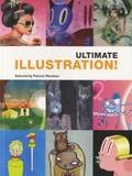 Patricia Martinez - Ultimate Illustration ! - Edition espagnol-anglais.