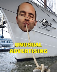Cjtaboo.be Unusual Advertising Image