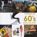 Patricia Massó - L'héritage des 60's - Objets, mode, design, moments, style de vie.