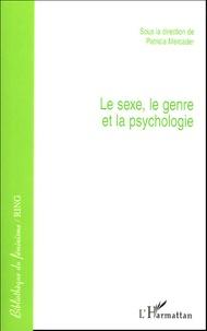 Patricia Mercader - Le sexe, le genre et la psychologie.