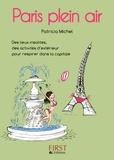 Patricia Michel - Paris plein air.