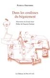 Patricia Oksenberg - Dans les coulisses du bégaiement.