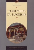 Patricia Plaud-Dilhuit - Territoires du japonisme.