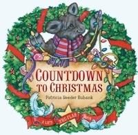 Patricia Reeder Eubank - Countdown to Christmas.