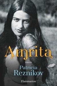 Patricia Reznikov - Amrita.