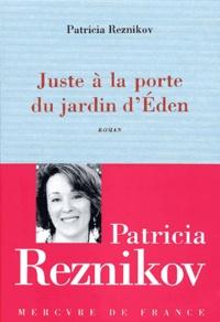 Patricia Reznikov - .