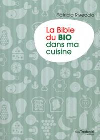 Histoiresdenlire.be La bible du Bio dans ma cuisine Image