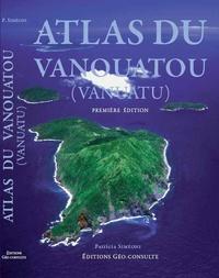 Patricia Siméoni - Atlas du Vanouatou.