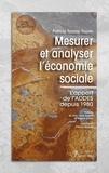 Patricia Toucas-Truyen - Mesurer et analyser l'économie sociale - L'apport de l'ADDES depuis 1980.