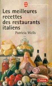 LES MEILLEURES RECETTES DES RESTAURANTS ITALIENS.pdf