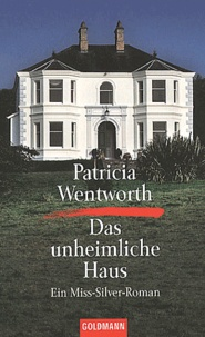 Patricia Wentworth - .