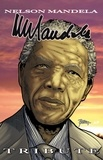 Patricio Carbajal et Terrence Griep - Tribute: Nelson Mandela - Griep, Terrence.