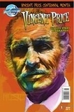Patricio Carbajal et Vincent Price - Vincent Price Biography - Price, Vincent.