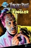 Patricio Carbajal et Vincent Price - Vincent Price Presents: The Tinglers #2 - Price, Vincent.