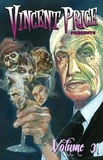 Patricio Carbajal et Vincent Price - Vincent Price Presents: Volume 3 - Price, Vincent.
